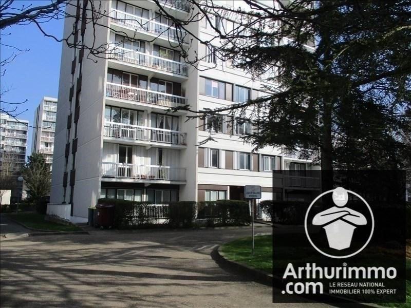 Sale apartment Chelles 160000€ - Picture 5