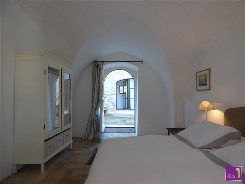 Verkoop van prestige  huis Uzes 892500€ - Foto 8