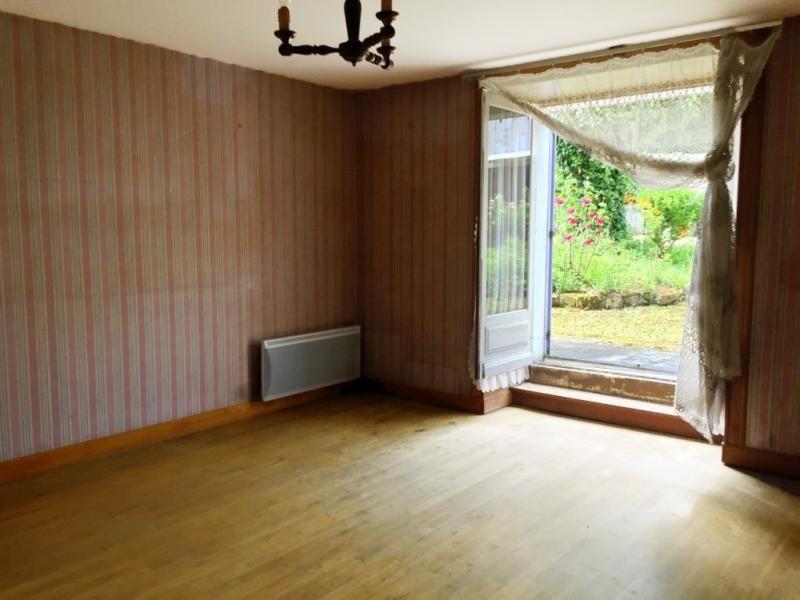 Vente maison / villa Angouleme 104500€ - Photo 2