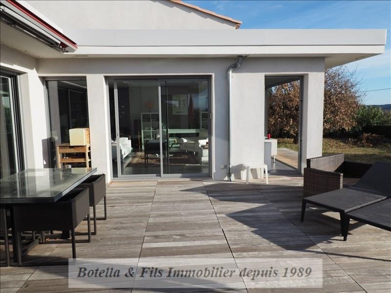 Immobile residenziali di prestigio casa Uzes 1050000€ - Fotografia 14
