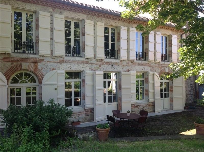 Deluxe sale house / villa Agen 945000€ - Picture 7