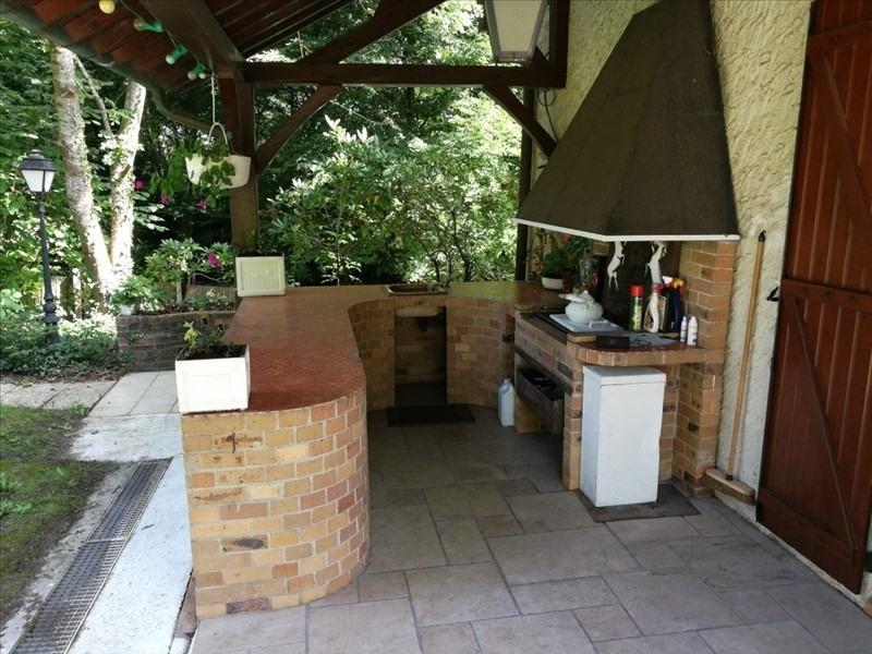 Sale house / villa Bois le roi 720000€ - Picture 4