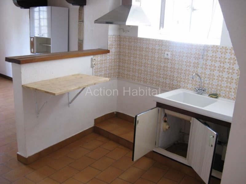 Sale house / villa Najac 73500€ - Picture 3