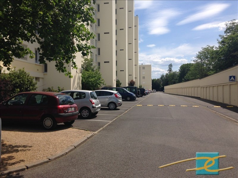Vente appartement Bordeaux cauderan 167 420€ - Photo 4