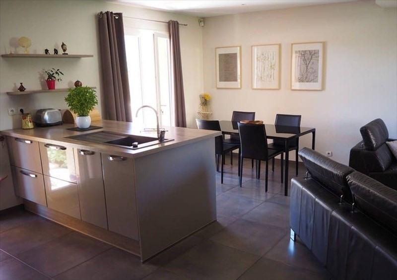 Vente maison / villa Lambesc 435000€ - Photo 3
