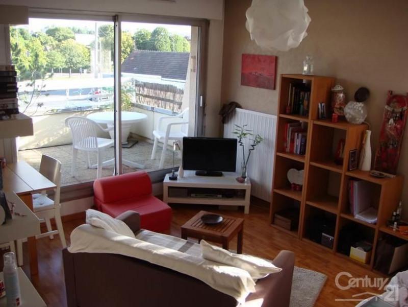 Alquiler  apartamento Caen 450€ CC - Fotografía 1