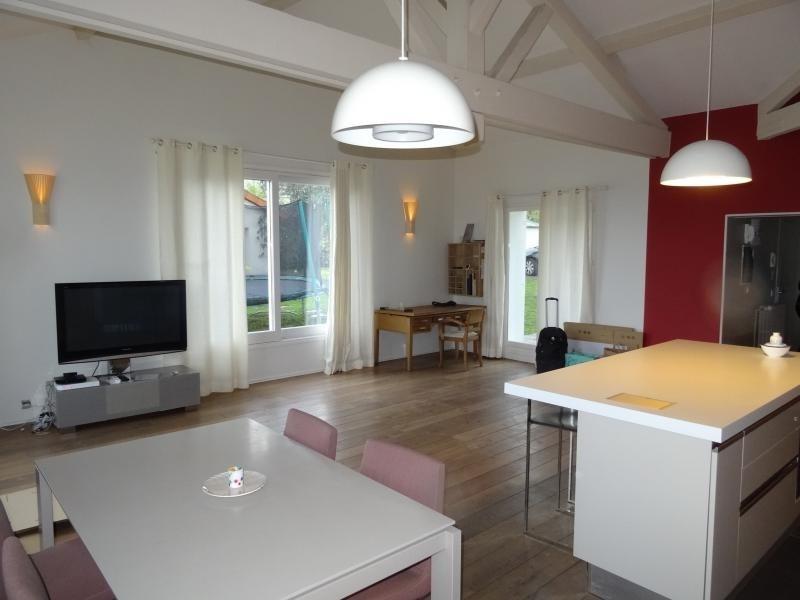 Location maison / villa Villennes sur seine 2300€ CC - Photo 1