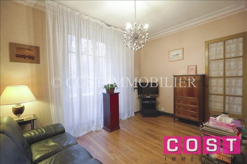 Vente appartement Asnieres sur seine 250000€ - Photo 1