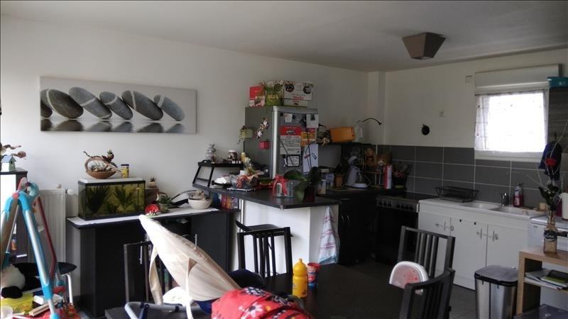 Location maison / villa Vendome 650€ CC - Photo 1