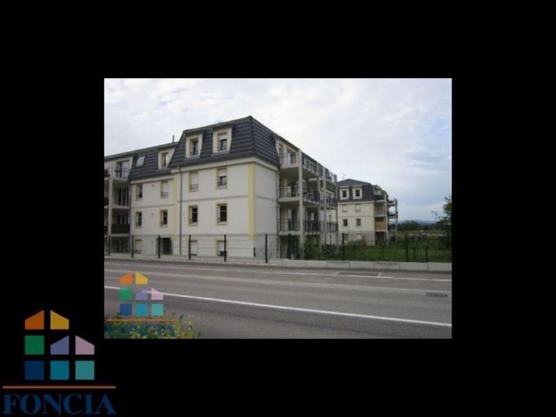Appartement 4 pièces Sierentz