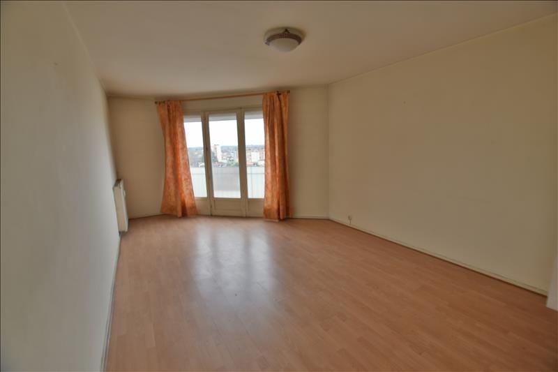 Venta  apartamento Pau 69000€ - Fotografía 1