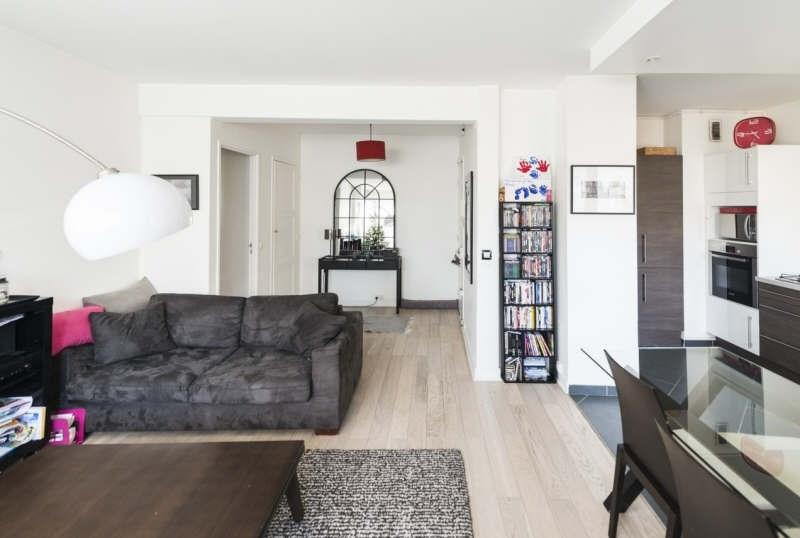 Vente appartement Vaucresson 349000€ - Photo 4