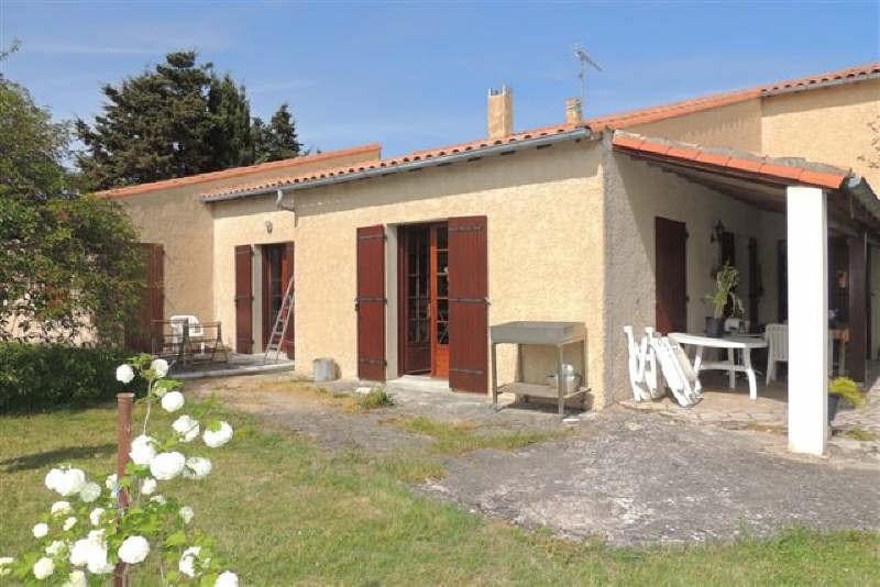 Sale house / villa St sulpice de royan 400000€ - Picture 8