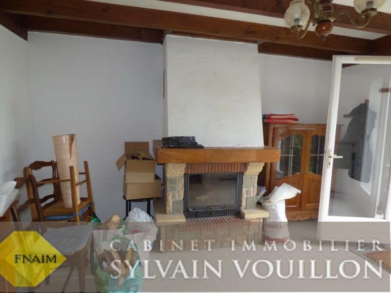Vente maison / villa Villers sur mer 129000€ - Photo 3