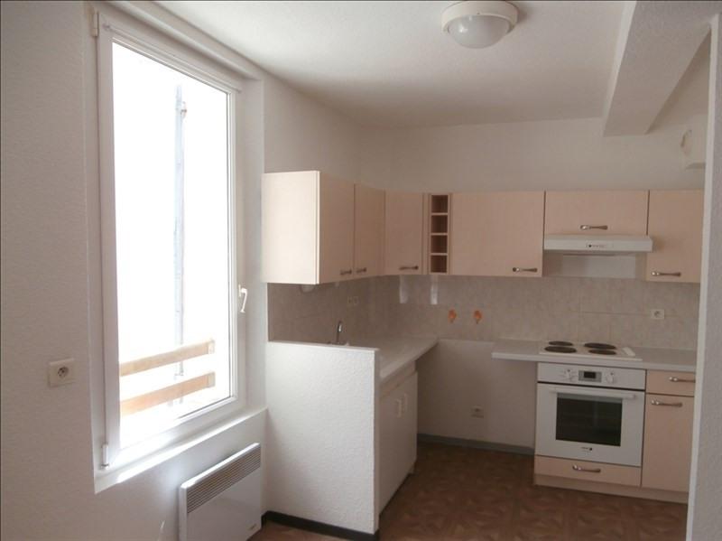 Rental apartment Manosque 435€ CC - Picture 2