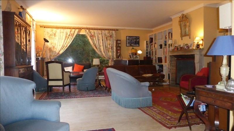 Vente de prestige maison / villa Le chesnay 1295000€ - Photo 2