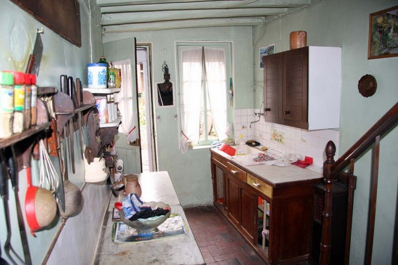 Sale house / villa Conches en ouche 71000€ - Picture 2