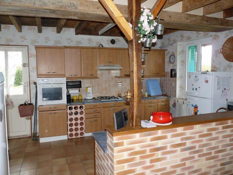 Rental house / villa Vienne en val 650€ CC - Picture 3