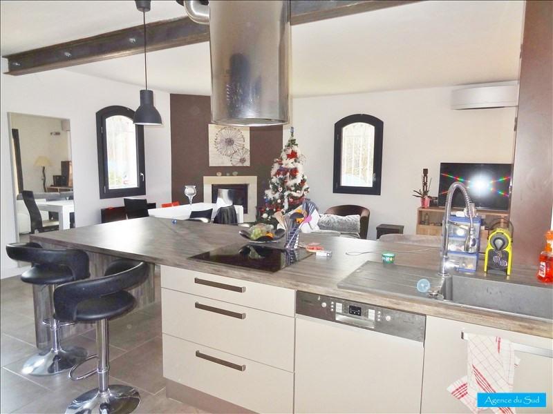 Vente de prestige maison / villa Roquevaire 599000€ - Photo 6
