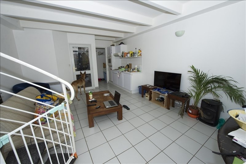 Sale apartment Montauban 100000€ - Picture 2