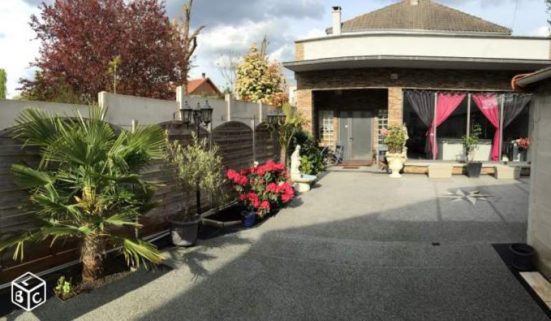Vente de prestige maison / villa Ormesson sur marne 690000€ - Photo 5