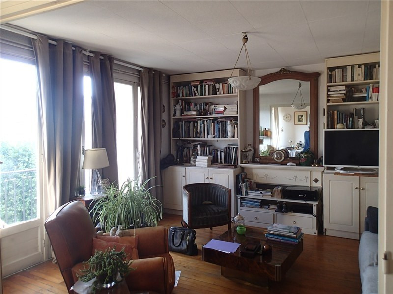 Sale apartment Guilherand 121 900€ - Picture 1