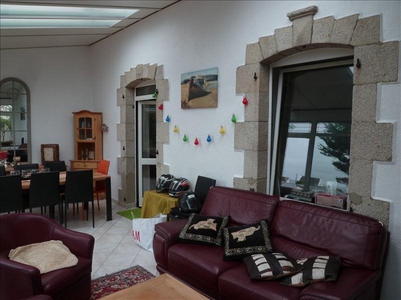 Vente maison / villa Clohars carnoet 420000€ - Photo 7