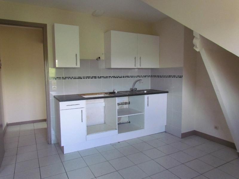 Rental apartment Champigny sur marne 617€ CC - Picture 1