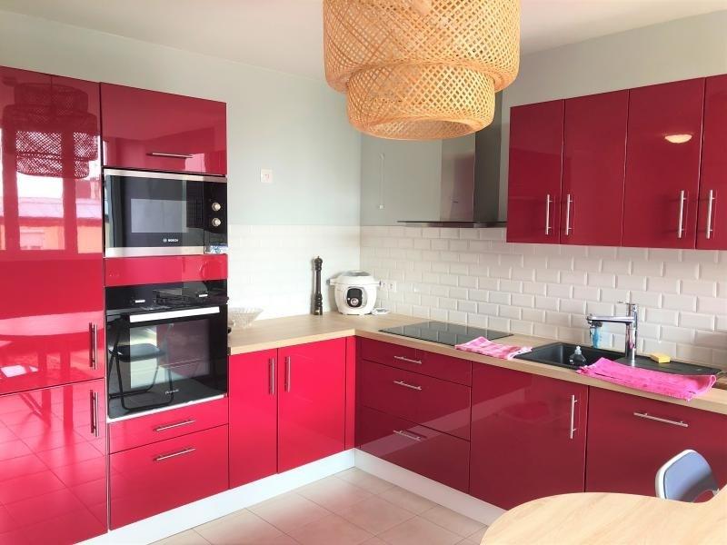 Sale apartment St leu la foret 237000€ - Picture 2