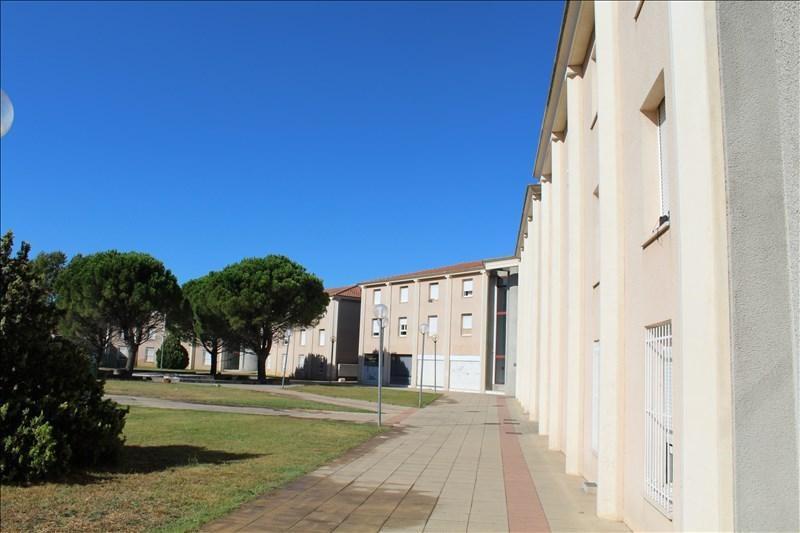 Verkoop  appartement Avignon 47000€ - Foto 1