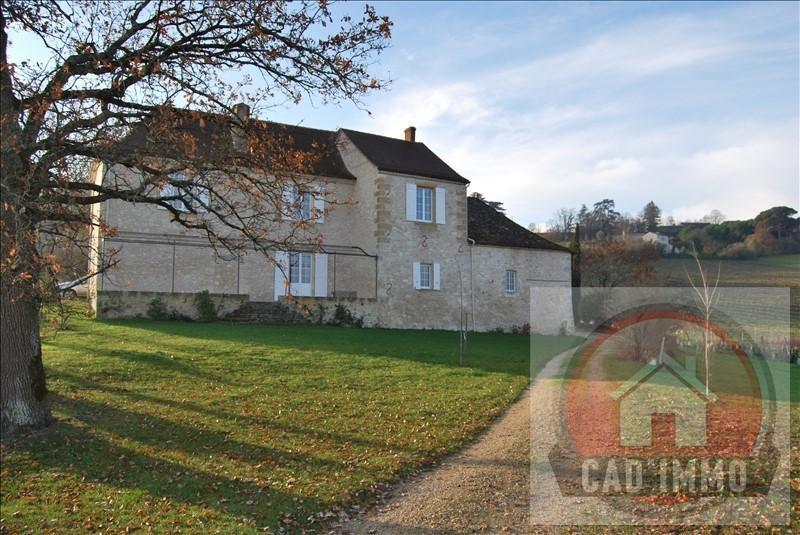 Vente de prestige maison / villa Monbazillac 651000€ - Photo 5