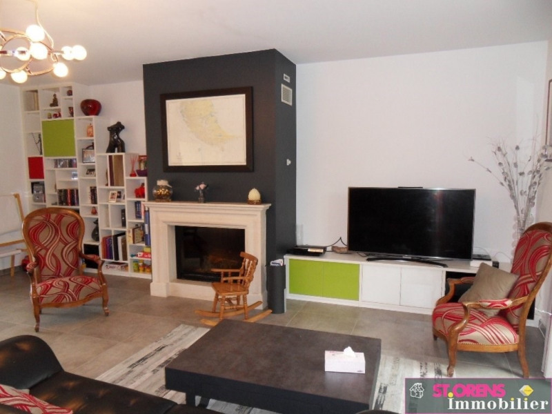 Vente de prestige maison / villa Saint-orens limite toulouse 737000€ - Photo 6