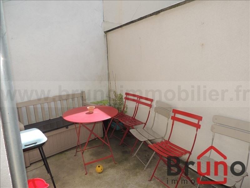 Verkoop  huis Le crotoy 229900€ - Foto 10