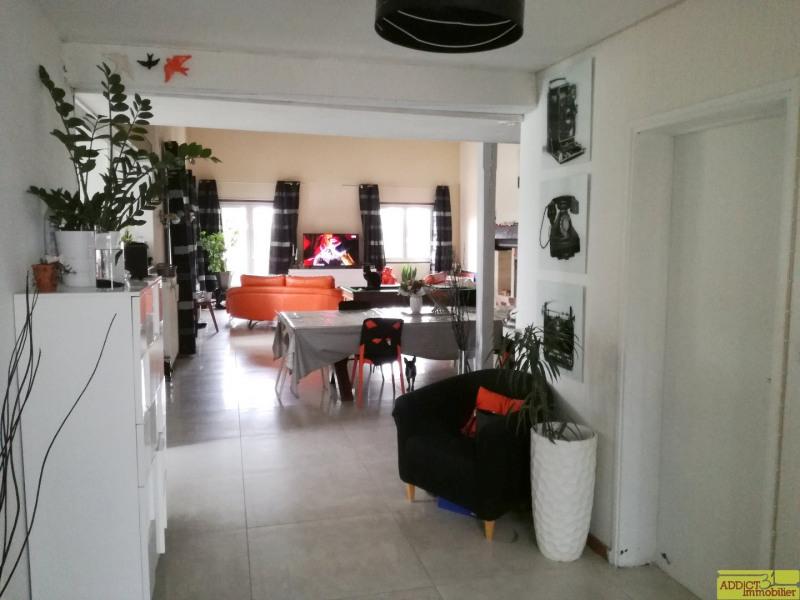 Vente maison / villa Secteur lavaur 313500€ - Photo 8