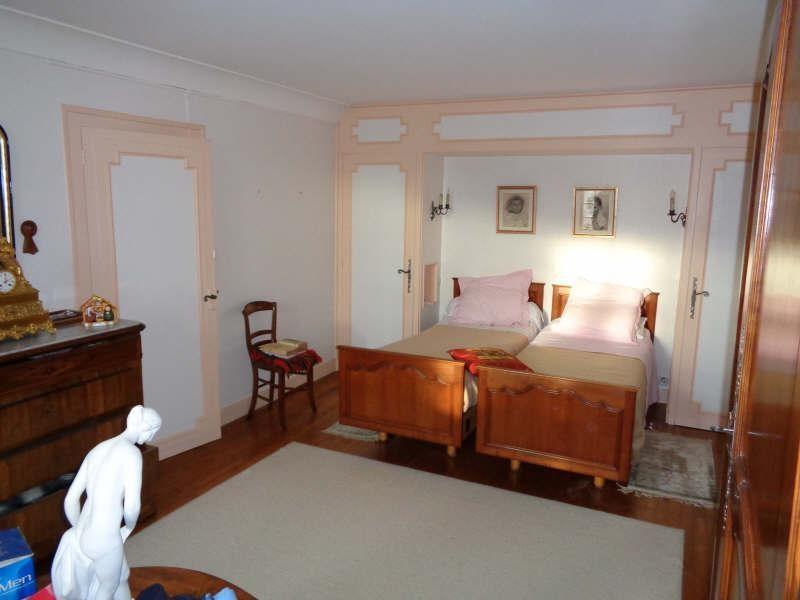 Vente maison / villa Fouqueure 163000€ - Photo 9