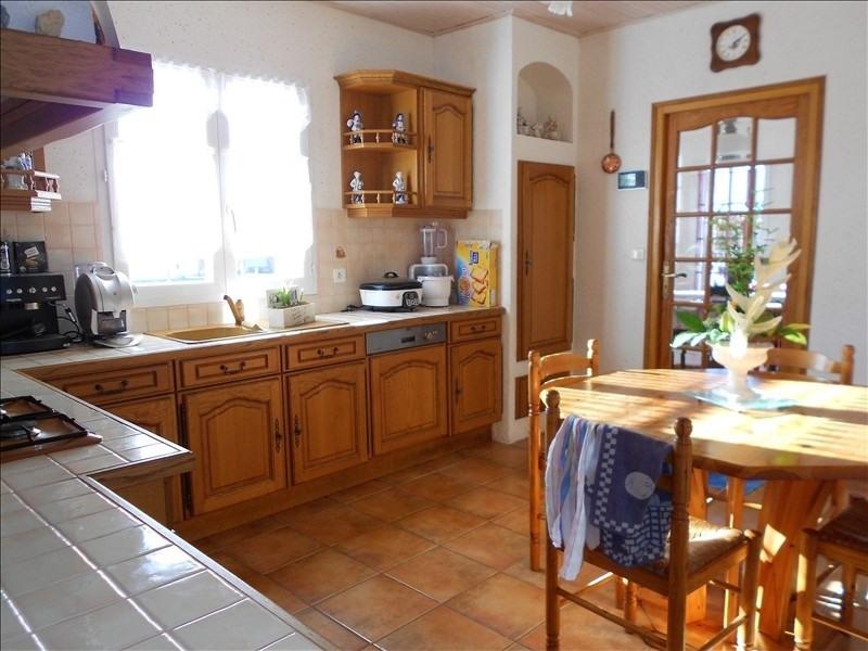 Sale house / villa Beauvoir sur mer 325000€ - Picture 5