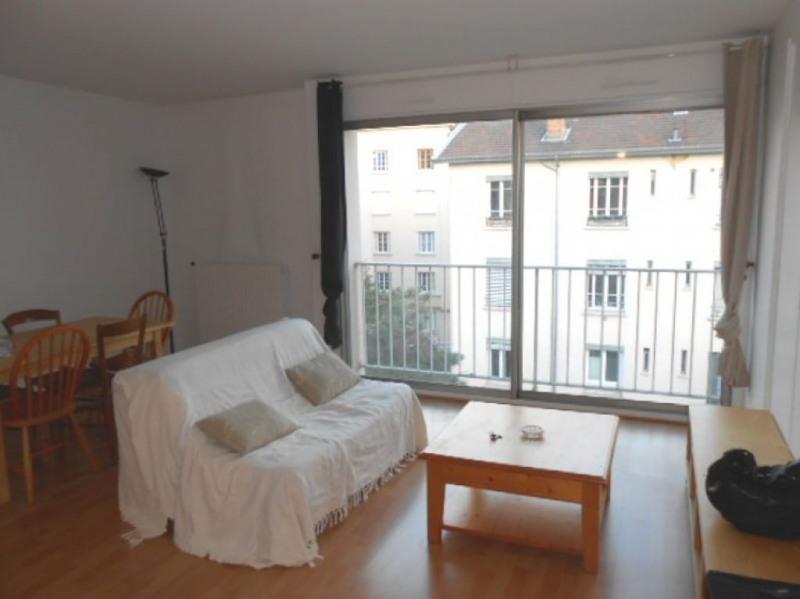 Appartement Lyon 2 pièce (s) 46.19 m²