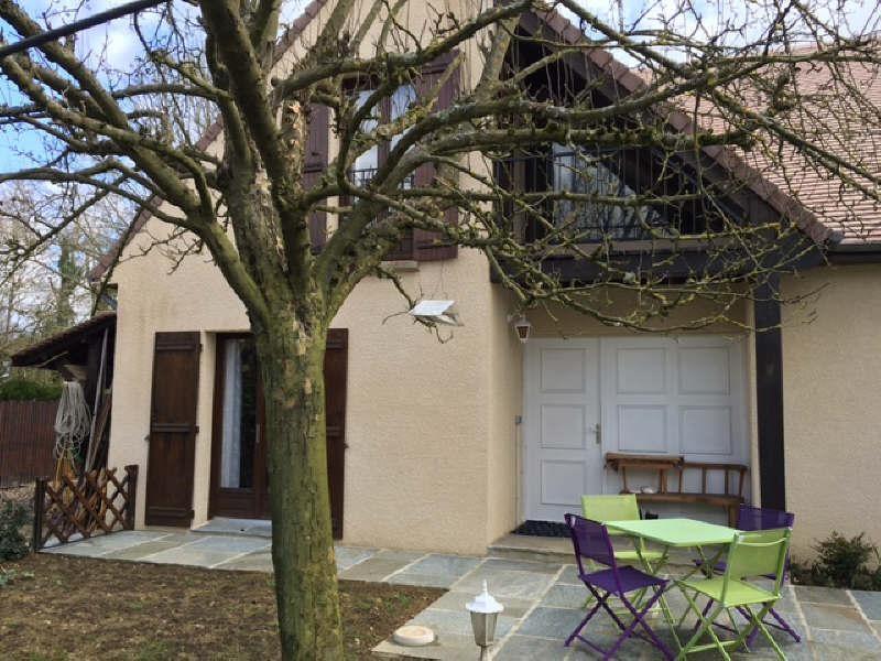 Vente maison / villa Lesigny 522000€ - Photo 2