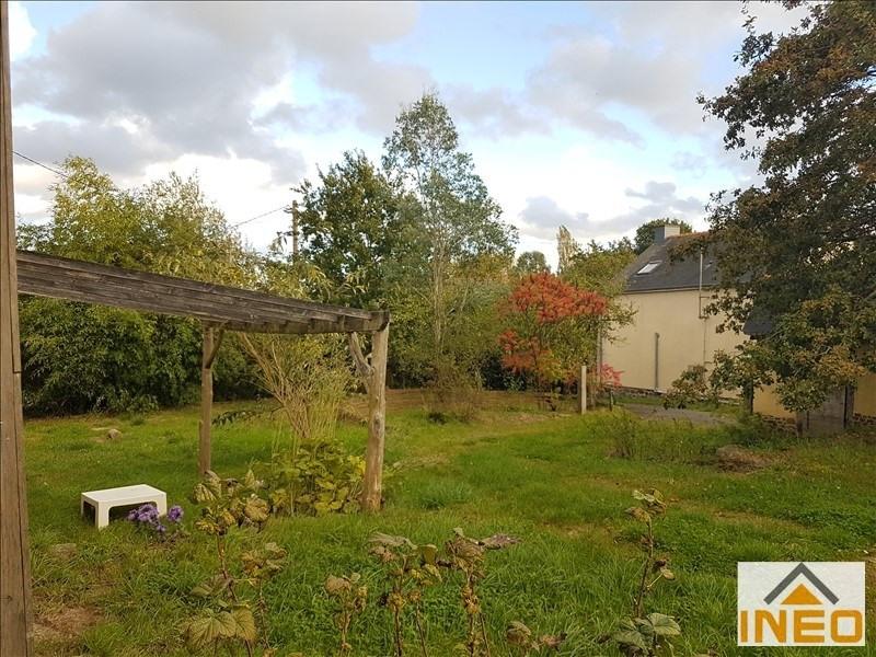 Vente maison / villa La chapelle chaussee 240350€ - Photo 9