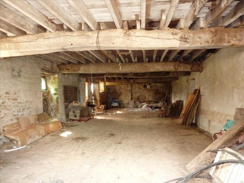 Vente maison / villa Le chatellier 70000€ - Photo 2