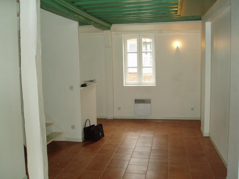 Alquiler  apartamento Honfleur 527€ CC - Fotografía 2