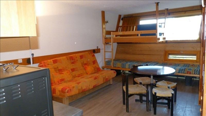 Vente appartement Les arcs 105000€ - Photo 3