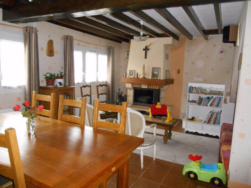 Vente maison / villa Le crocq 168000€ - Photo 2