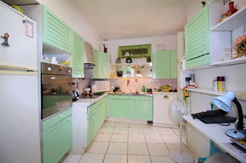 Sale house / villa Le cannet 449000€ - Picture 7