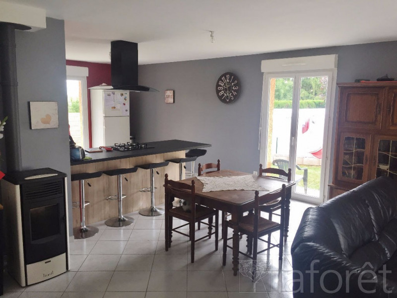 Sale house / villa Saint agnin sur bion 259 000€ - Picture 2