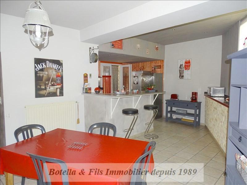 Venta  casa Barjac 199000€ - Fotografía 3