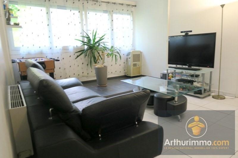 Sale apartment Savigny le temple 128000€ - Picture 4