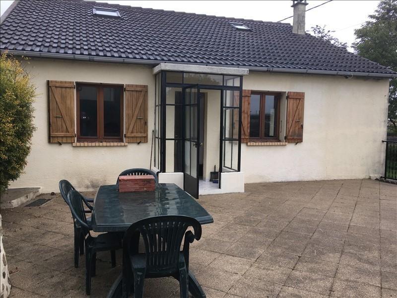 Sale house / villa Sens district 125000€ - Picture 1