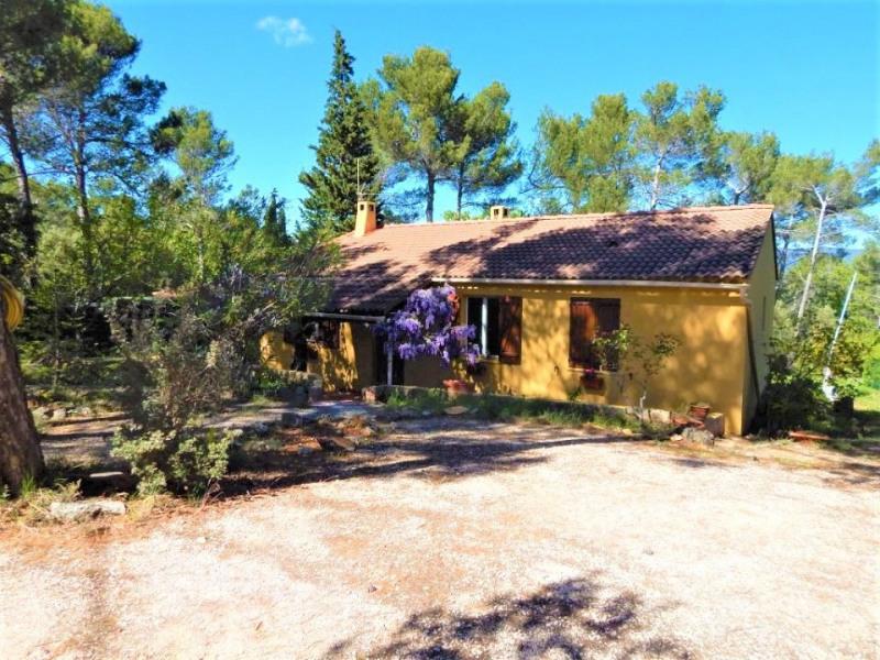 Sale house / villa Sillans-la-cascade 225000€ - Picture 1