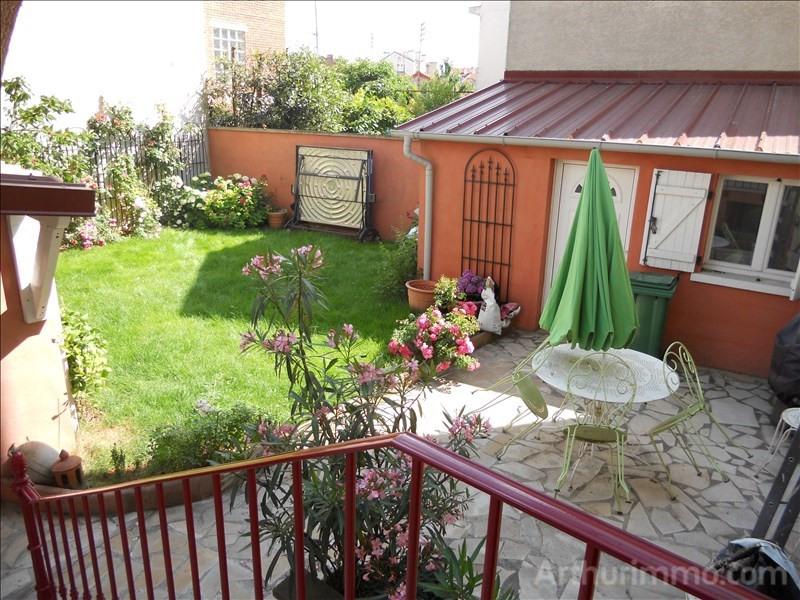 Produit d'investissement appartement Fontenay sous bois 515000€ - Photo 1